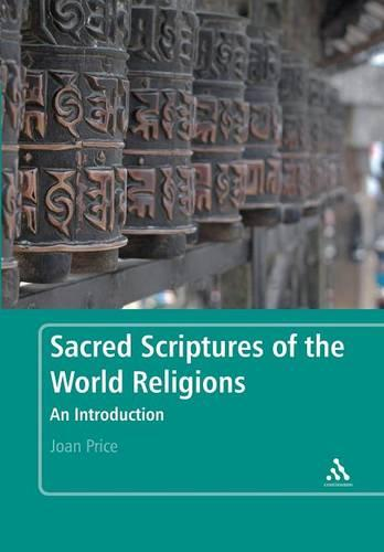 Sacred Scriptures of the World Religions: An Introduction (Paperback)
