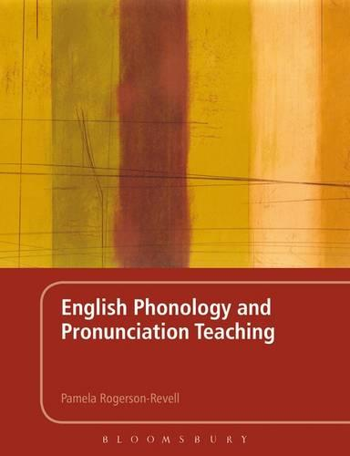 English Phonology and Pronunciation Teaching (Paperback)