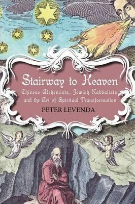 Stairway to Heaven (Paperback)