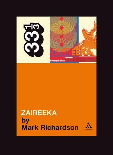 Flaming Lips' Zaireeka - 33 1/3 (Paperback)