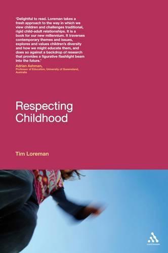 Respecting Childhood (Paperback)