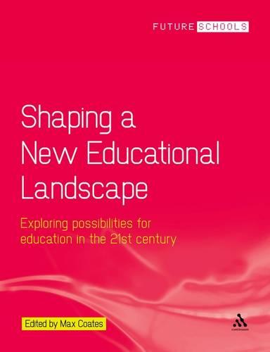 Shaping a New Educational Landscape: Creating a New Context for Learning (Paperback)