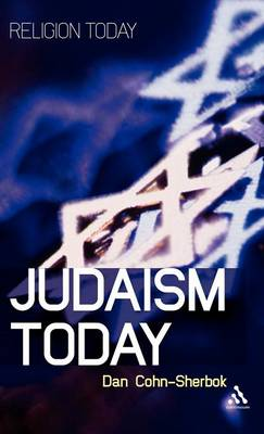 Judaism Today: An Introduction - Religion Today (Hardback)