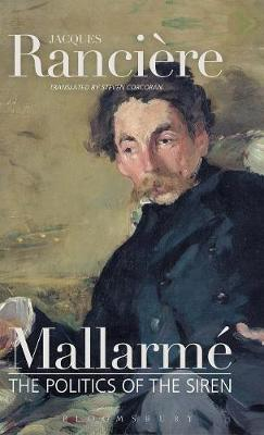 Mallarme: The Politics of the Siren (Hardback)