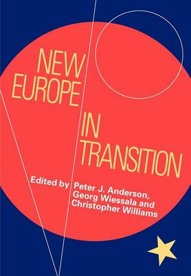New Europe in Transition (Paperback)