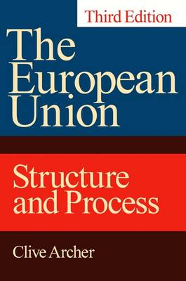 The European Union: Structure and Process (Paperback)