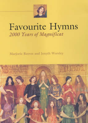 Favourite Hymns: 2000 Years of Magnificent (Hardback)