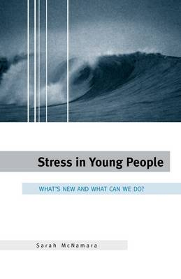 Stress in Young People: What's New and What Can We Do? (Paperback)