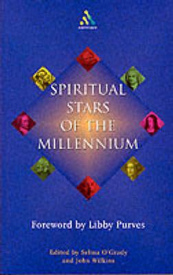 Spiritual Stars of the Millennium (Paperback)
