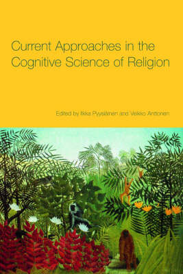 Current Approaches in the Cognitive Science of Religion (Hardback)