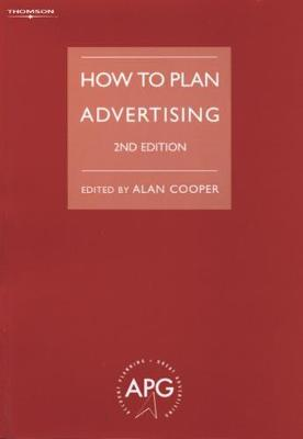 How to Plan Advertising (Paperback)