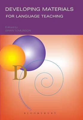 Developing Materials for Language Teaching (Paperback)
