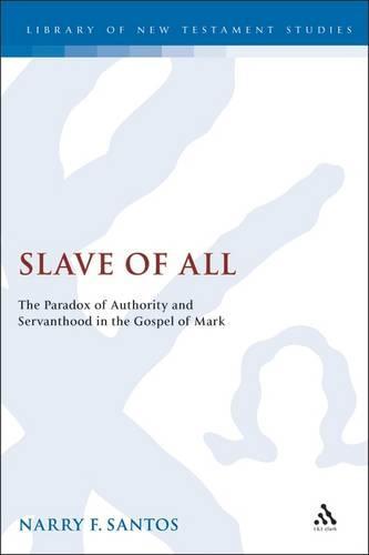 Slave of All (Hardback)