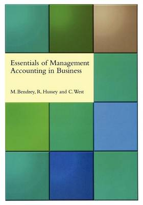 Essentials of Management Accounting in Business (Paperback)