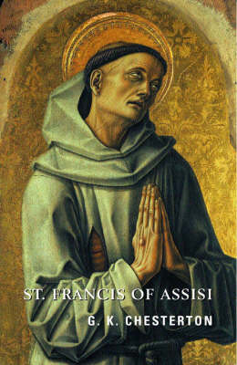St Francis of Assisi (Paperback)