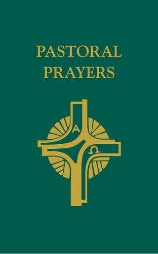 Pastoral Prayers (Hardback)
