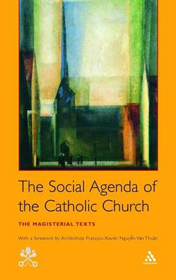 Social Agenda of the Catholic Church (Paperback)