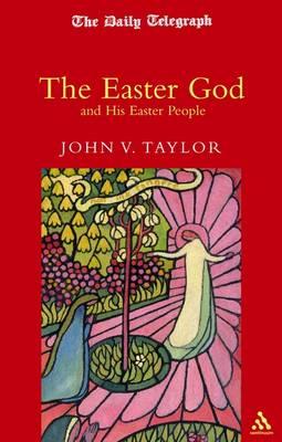 The Easter God (Paperback)