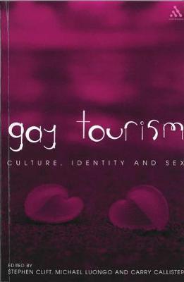Gay Tourism (Paperback)