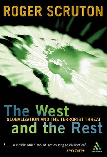 West and the Rest (Paperback)