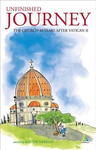 Christianity after Vatican 2: The Church 40 Years After Vatican II (Essays for John Wilkins) (Paperback)