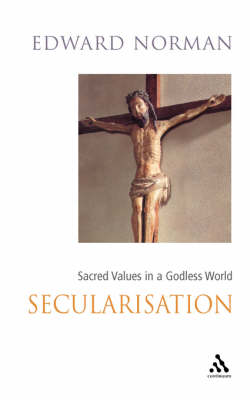 Secularization (Paperback)
