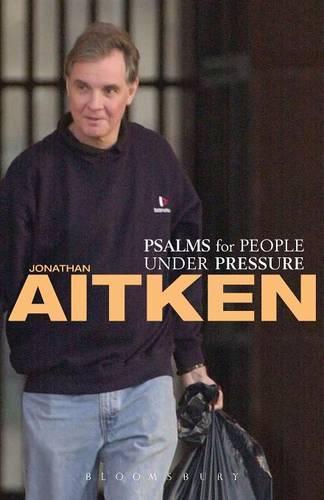 Psalms for People Under Pressure (Paperback)