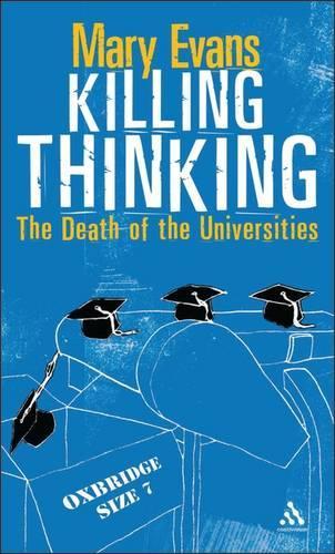 Killing Thinking (Hardback)