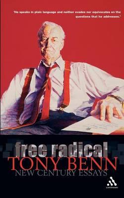 Free Radical: New Century Essays (Paperback)