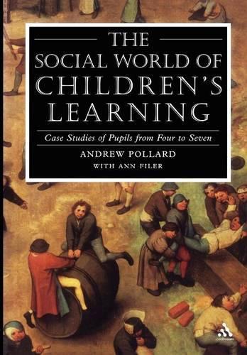 Social World of Children's Learning (Paperback)