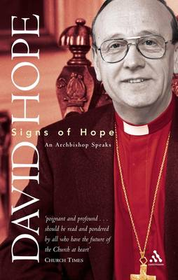 Signs of Hope (Paperback)