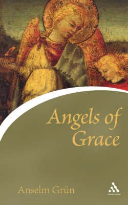 Angels of Grace - Continuum Icons Series (Paperback)