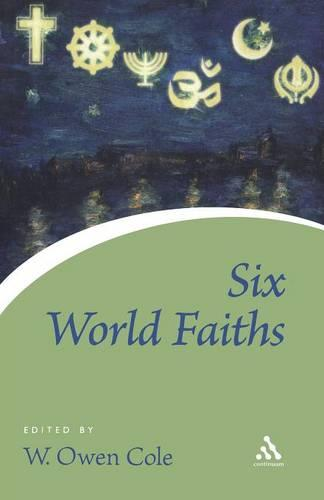 Six World Faiths - Continuum Icons Series (Paperback)