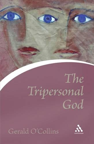 The Tripersonal God - Continuum Icons Series (Paperback)