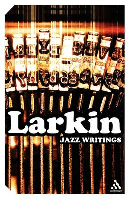 Jazz Writings - Continuum Impacts (Paperback)