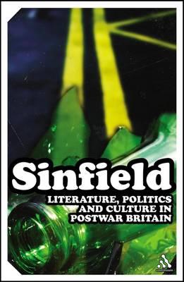 Literature, Politics and Culture in Postwar Britain - Continuum Impacts (Paperback)