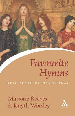 Favourite Hymns: 2000 Years of Magnificat - Continuum Icons Series (Paperback)