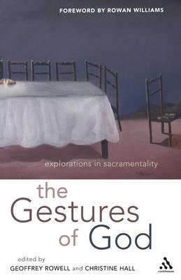 Gestures of God (Paperback)