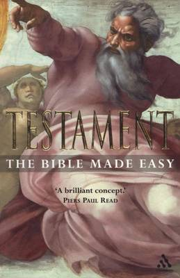 Testament: the Bible Made Easy (Paperback)
