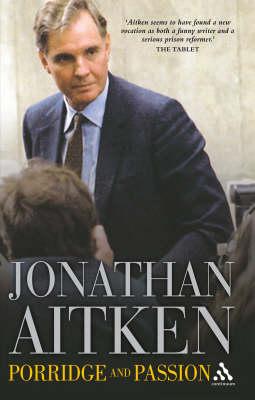 Porridge and Passion: An Autobiography (Paperback)