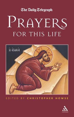 Prayers for This Life (Paperback)
