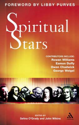 Spiritual Stars (Paperback)