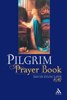 The Pilgrim Prayerbook (Paperback)