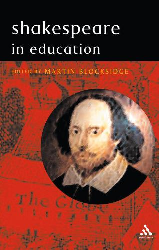 Shakespeare in Education (Paperback)