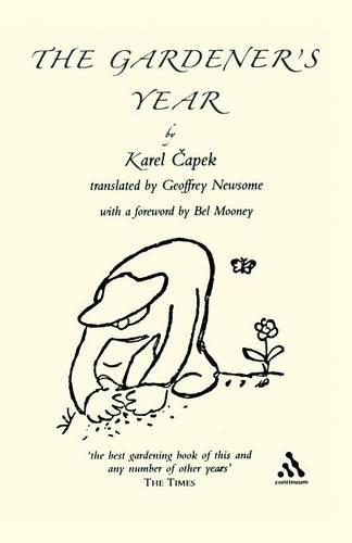 The Gardener's Year (Paperback)