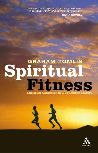 Spiritual Fitness (Paperback)