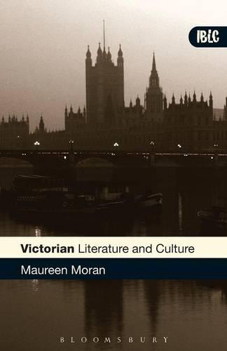 Victorian Literature and Culture - Introductions to British Literature and Culture S. (Paperback)