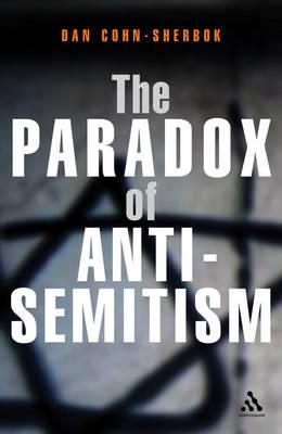 The Paradox of Anti-semitism (Hardback)