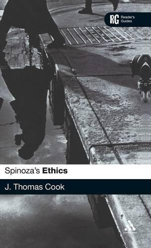 Spinoza's 'ethics': A Reader's Guide - A Reader's Guides (Hardback)