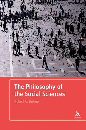 The Philosophy of the Social Sciences: An Introduction (Paperback)